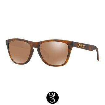 Gafas de sol FROGSKINS matte tortoise / prizm tungsten