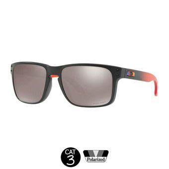 Gafas de sol polarizadas HOLBROOK ruby fade / prizm black