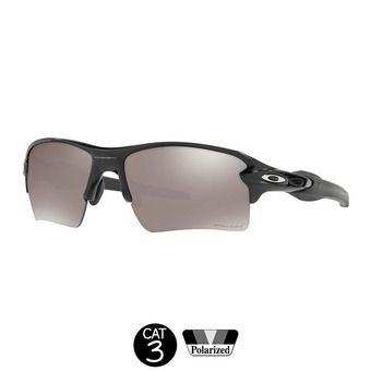 Gafas de sol polarizadas FLAK 2.0 XL polished black / prizm black
