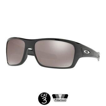 Gafas de sol polarizadas TURBINE polished black / prizm black