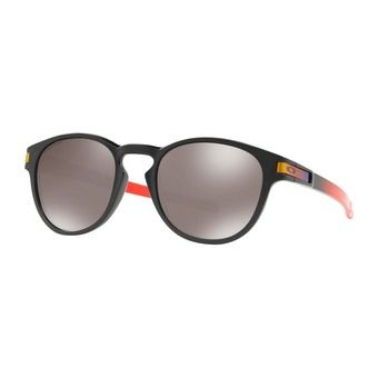 Lunettes LATCH ruby fade / prizm black