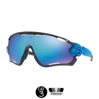 Gafas de sol polarizadas JAWBREAKER sapphire fade / prizm sapphire
