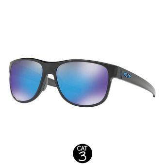 Gafas de sol CROSSRANGE R grey smoke / prizm sapphire