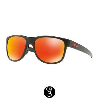 Gafas de sol CROSSRANGE R matte black / prizm ruby