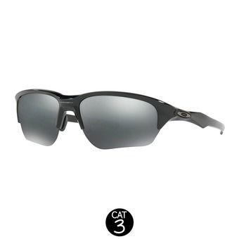 Gafas de sol FLAK BETA polished black / black iridium