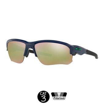 Gafas de sol polarizadas FLAK DRAFT navy / prizm shallow water
