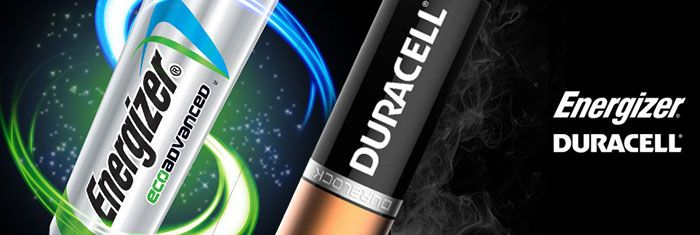 ENERGIZER DURACELL