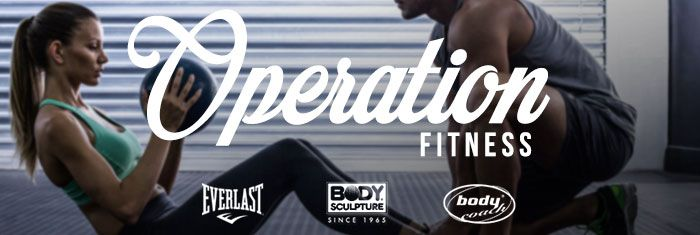 OPERATION FITNESS