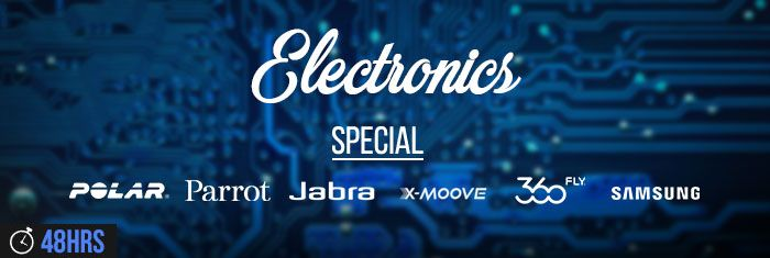 ELECTRONICS SPECIAL