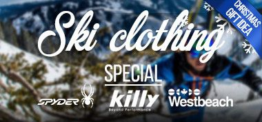 SKI CLOTHING SPECIAL