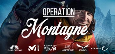 OPERATION MONTAGNE