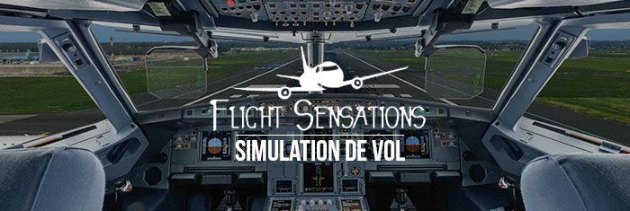 FLIGHT SENSATIONS