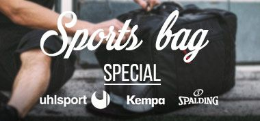 SPORTS BAG SPECIAL