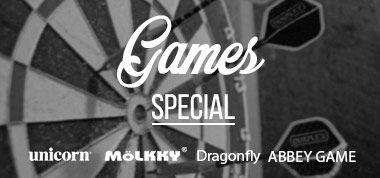 GAMES SPECIAL