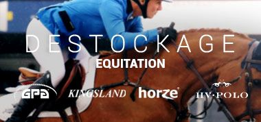 DESTOCKAGE EQUITATION