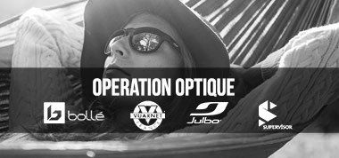 OPERATION OPTIQUE