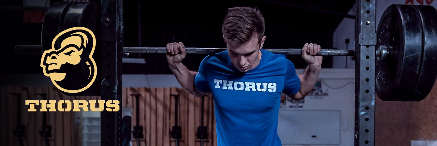 THORUS à super prix chez PRIVATESPORTSHOP