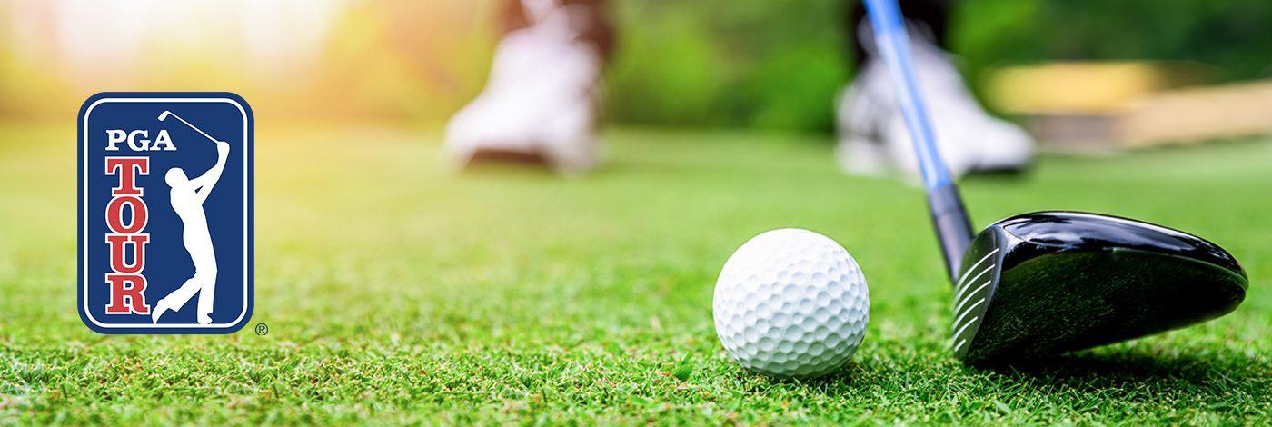 PGA TOUR à bas prix chez PRIVATESPORTSHOP