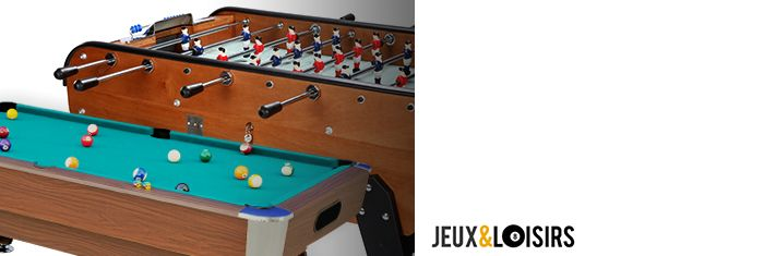 billard vente privee