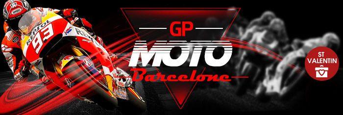 moto gp barcelone date