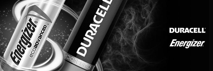 ENERGIZER / DURACELL