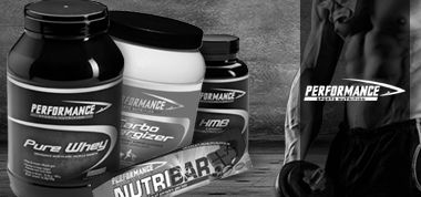 PERFORMANCE SPORT NUTRITION