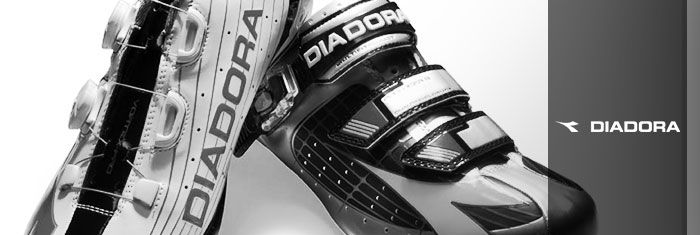 DIADORA CYCLING SHOES