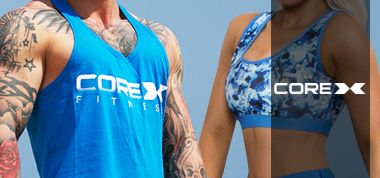 COREX CLOTHING