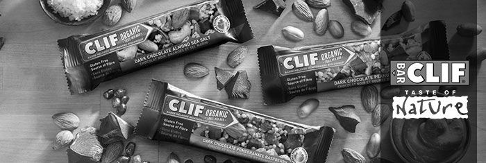 CLIF BAR / TASTE OF NATURE