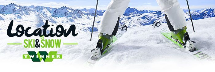 vente privee location ski