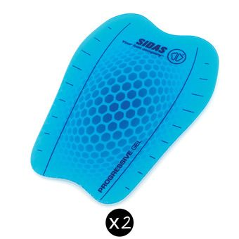 Sidas SHIN PROTECT - Protections tibiales