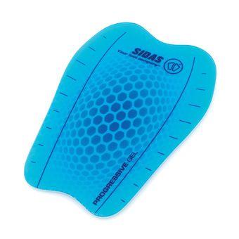Sidas SHIN PROTECT - Espinilleras azul