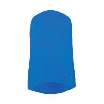 Sidas TOE CAP GEL - Capuchons d'orteils bleu