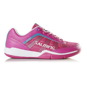 Zapatillas indoor mujer ADDER rosa