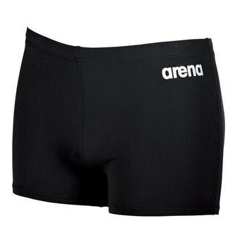Arena SOLID - Swimming Trunks - Men's - black/white