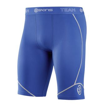 Skins DNAMIC TEAM - Cuissard Homme royal blue