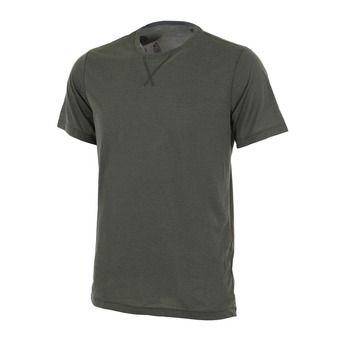 Camiseta hombre ACTIVEWEAR AVATAR utility/marle