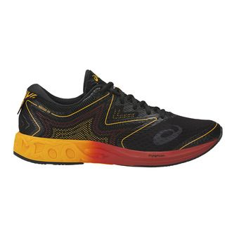 Chaussures triathlon homme NOOSA FF black/gold fusion/red clay