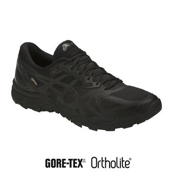 Zapatillas de trail hombre GEL-FUJITRABUCO 6 G-TX black/black/phantom