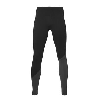 Mallas hombre FUZEX performance black/dark grey