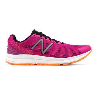 Chaussures running femme RUSH V3 purple
