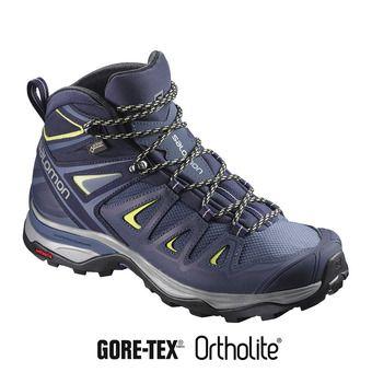 Shoes  X ULTRA 3 MID GTX® W  Crown Blue/E