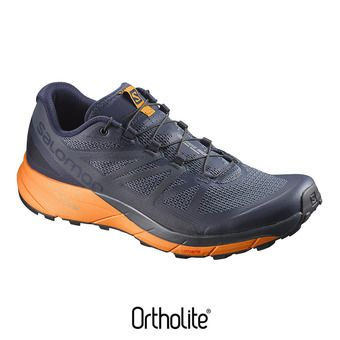 Zapatillas de trail hombre SENSE RIDE navy blaze/bright mar/blue
