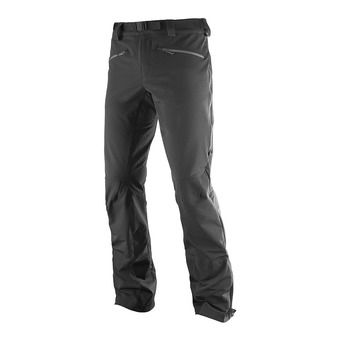 Salomon RANGER MOUNTAIN - Pantalon Homme black