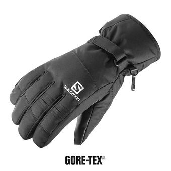 Guantes de esquí hombre FORCE DRY GTX® black