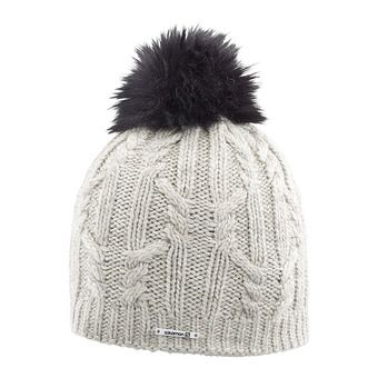 Salomon IVY - Beanie - Women's - natural