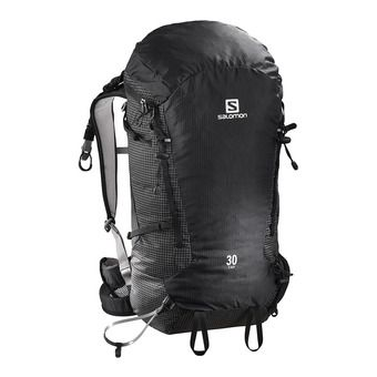 Salomon X ALP 30L - Backpack - black