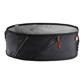 Salomon PULSE - Ceinture d'hydratation black