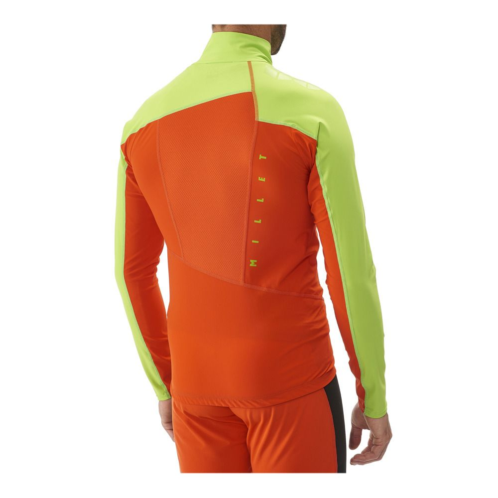 Private Homme Veste Orangeacid Intense Touring Sport Shop Green wASxnSq