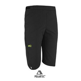 Pantalon 3/4 Polartec® homme PIERRA MENT'ALPHA noir